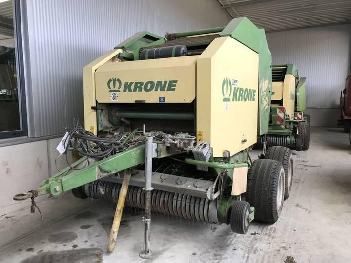 Krone roundpack 1800 mc + dl - 2002