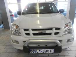 2006 ISUZU kb 250 zsd for sale R118 999