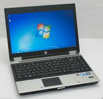 Hp 8440p corei5 laptop