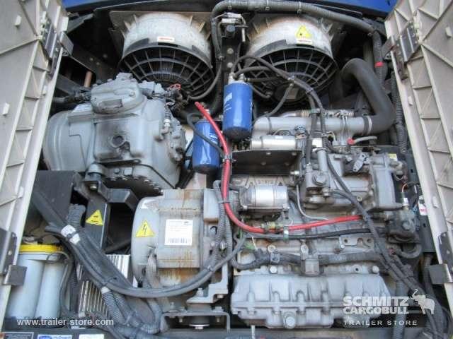 Schmitz Cargobull Tiefkühler Multitemp Doppelstock Trennwand - 2013 - image 12