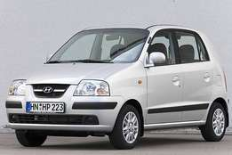 Hyundai Atos wanted