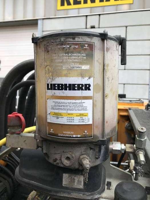 Liebherr Lh24 M - 2013 - image 8
