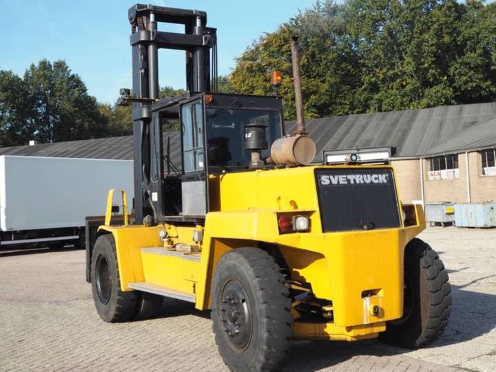 Svetruck 15120-35 16 ton - 1994 - image 7