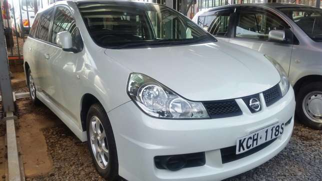 Nissan wingroad forsale at a good price Hurlingham - image 6