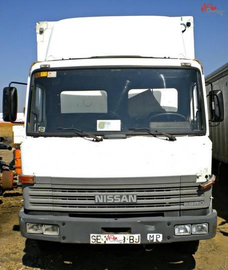 Nissan M 110.14