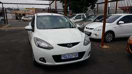 Used Cars For Sale in South Africa Mazda 2