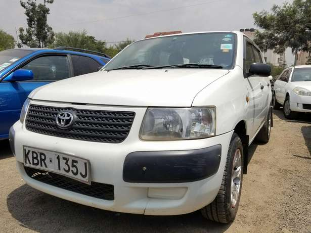Toyota Succeed super clean,loaded. Buy and Drive Embakasi - image 3