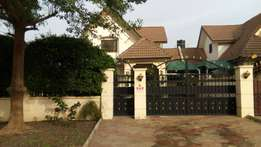 4 Bedrooms house for sale in HFC Estate - Community 18 (Spintex)