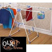 Cloth Dryer With Wings