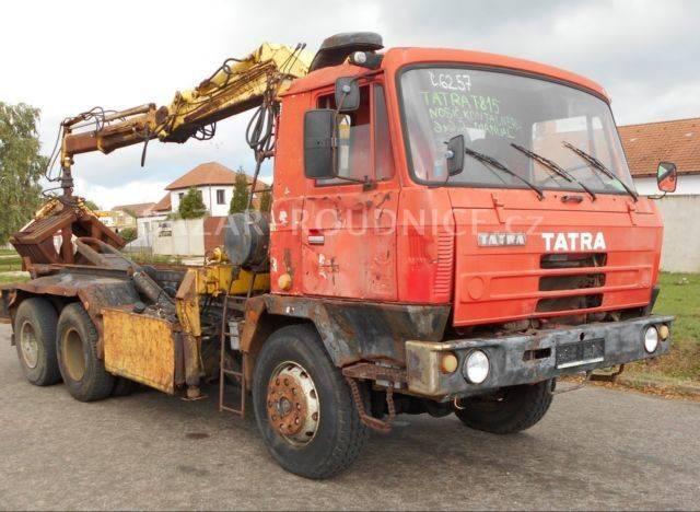 Tatra 815P17 26208 (ID6257) - 1988