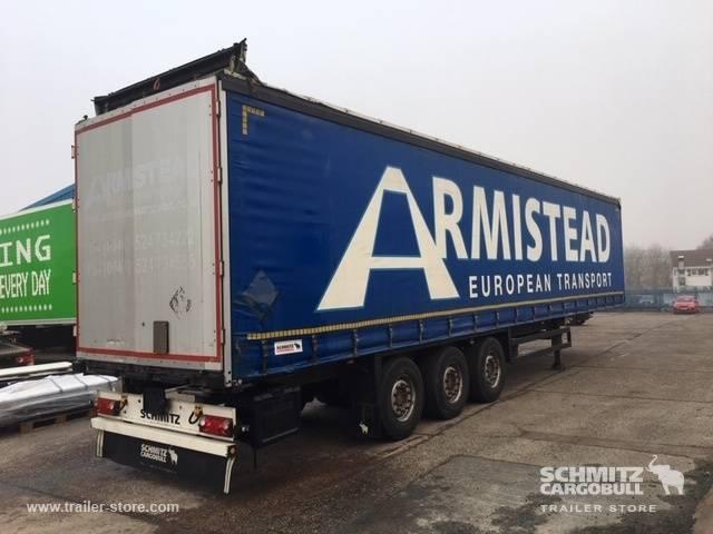 Schmitz Cargobull Curtainsider Standard - 2012 - image 5