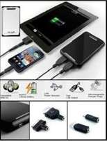Promate energyMate-Rechargeable external battery