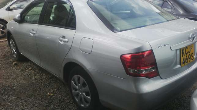 Toyota Axio, Year 2009. Price ksh 1,200,000. Parklands - image 5