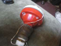 R V latco valve for geyser