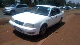 Serious deal Toyota Camry buy and drive
