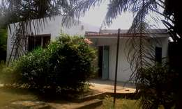 Servant quarters /Bedsitters available to let in nyali