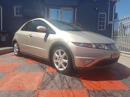 Honda Civic 1.8 vxi 2009