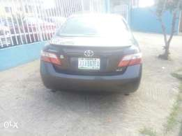 Toyota camry xle locally used 2008model for sale