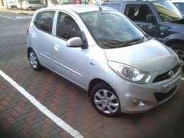 2013 Hyundai i10 1,1 GLS Motion for only R 89,990.00