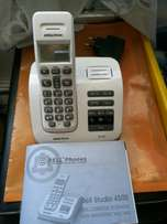 Bell Wireless phone for sale.