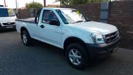Isuzu KB Series Kb 300 Tdi Lx P/u S/c for sale