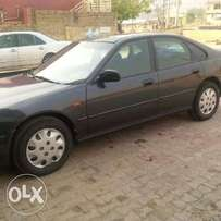 Very Clean Honda Accord aka Bullet for sale
