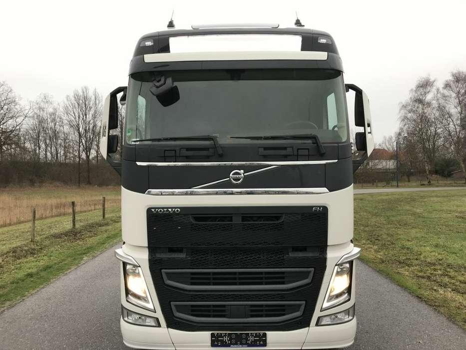 Volvo FH 500 Globe XL / Leasing - 2016 - image 3