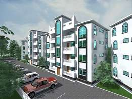Kijani Homes Apartments For Sale