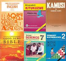 Books! Books! Text and exercise books Embakasi - image 1