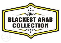 The Blackest Arab Collections