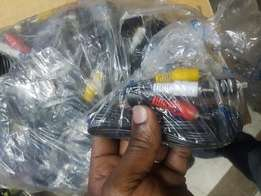 Ps2 av cables available