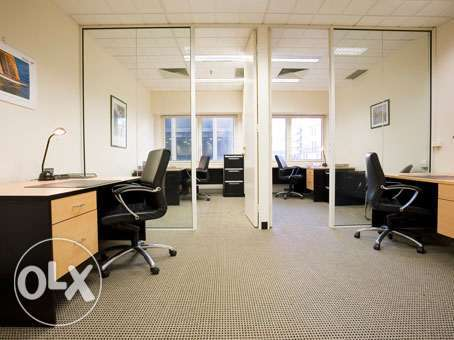 All types of Office spaces available in Muscat