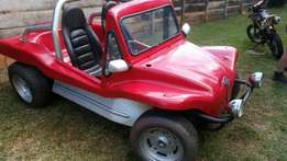 Beach buggy in limpopo , Louis Trichard ,Elim