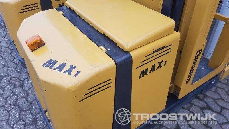 Samag MAX 1 H 1800 - 2007 - image 14