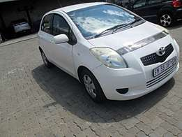 Manual Toyota Yaris T3