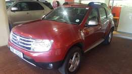 Renault duster 1.5dci Dynamic 4x4