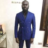 Tailor Made Kenya ( Tailored Suits)