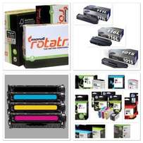 HP Ink and Toner‎