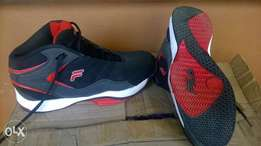 FILA convas shoes(size 44)