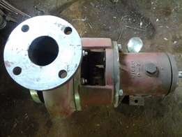 Centrifugal Process Pump for sale