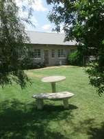 Large two bedroon cottage for rent in Austin View Midrand