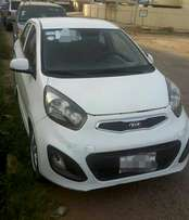 2013 Kia picanto from showroom going for a cool price call now for a g
