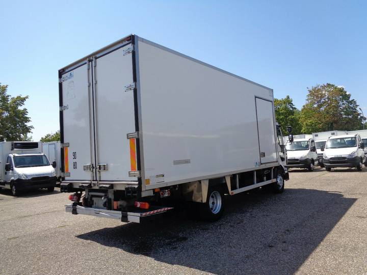 Renault Midlum 220.16*Carrier Supra 950 *6.60m*LBW* - 2008 - image 4