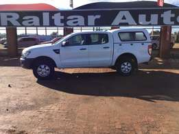 ford ranger 2.2tdci double cab
