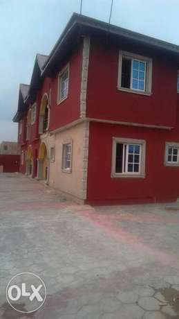 2 Bedroom Flat at Elebu Oluyole Extension Ibadan South West - image 6