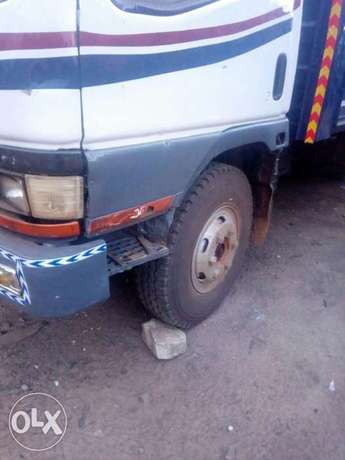 Mitsubishi canter Eldoret North - image 4