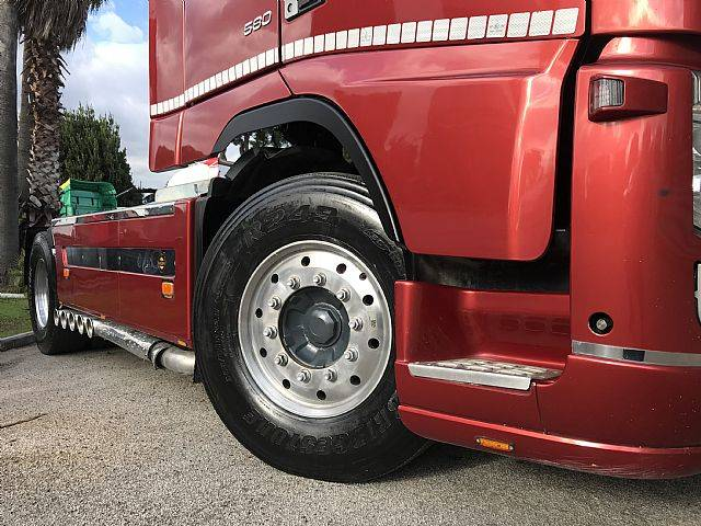 Volvo fh 16 580 Manuale-Voith hydraulic System Euro4 - 2007 - image 14