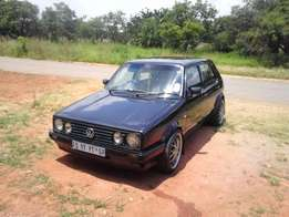 Vw Golf 1.4i for sale
