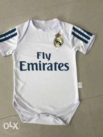 Real Madrid jersey Ikeja - image 1
