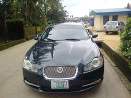 Foreign used Jaguar xf 2012 model available for sale11